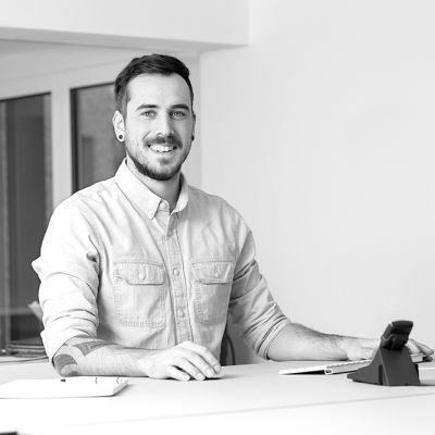Luca Conconi - Zehnder Print AG